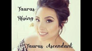 Taurus Ascendant / Rising