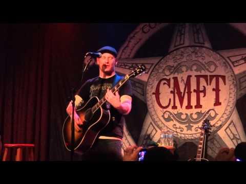 Corey Taylor- Hesitate(acoustic)