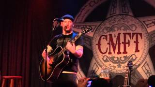 Corey Taylor- Hesitate(acoustic)