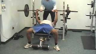 """Off-season Football Workouts 2010 """"delvontae S. Doniere"""""""