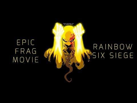 Iron Fist (OST)- Rainbow Six Siege [Blood Orchid HD]