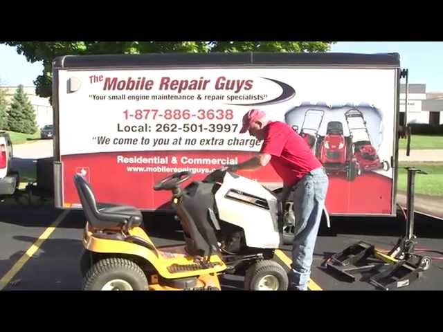 lawn mower tractor snowblower generators service repair - Small Engine Repair Albany Ny