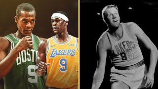 Clutch points recently published an article with interview embed from twitter rajon rondo being interviewed as the first nba player to win a ring wit...