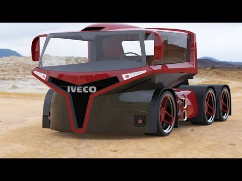 10 LATEST TECHNOLOGY INVENTIONS ▶ Smart Vehicle You Must See