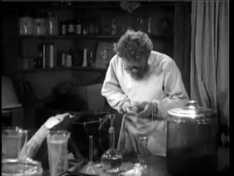 Maniac (1932 Public Domain Film)