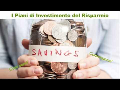 PIR , Piani Individuali del Risparmio: Cosa Sono? Convengono Davvero?