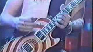 Guitar Battle Slash VS Dimebag Darrel VS Zakk Wylde
