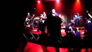 DESECRATE Live at The Substation 2014