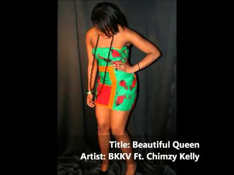 Beautiful Queen - by BKKV Ft. Chimzy Kelly [HQ] - NEW ZAMBIAN MUSIC 2015