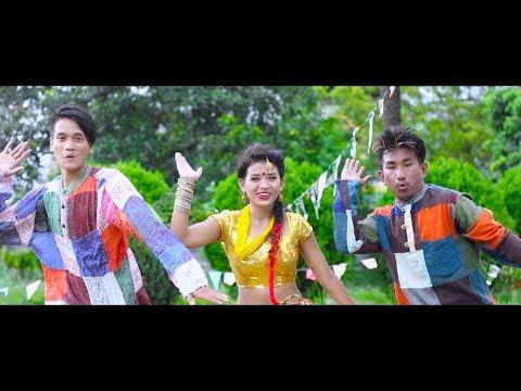 Kutu Ma Kutu Supari Dana Dance Cover Video By Sumit Lama Narayangarh Chitwan,nepal