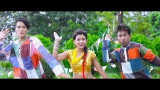 Kutu Ma Kutu Supari dana dance cover video by sumit lama narayangarh chitwan,nepal