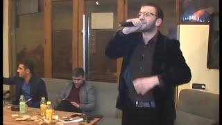 Meyxana Papuri Yeni 2017 - Elvin Quba
