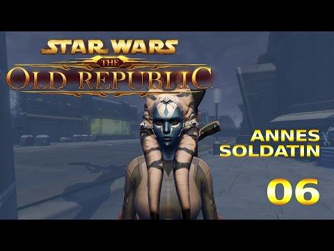 Alle sind aus dem (Senats-)Häuschen! | SW:ToR #06