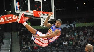 Best Dunks Compilation | Harlem Globetrotters