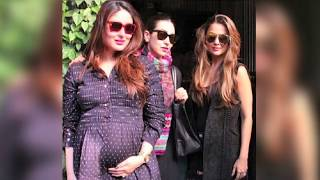 Kareena kapoor deliver baby on december 20