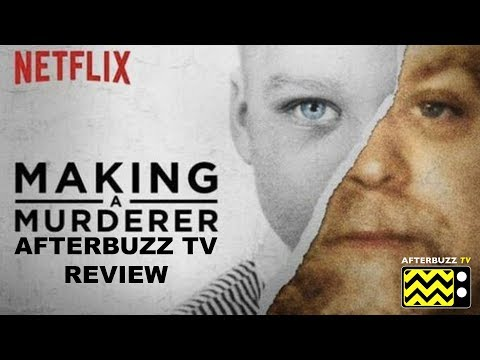 Making A Murderer Review & After Show | AfterBuzz TV