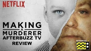 Making A Murderer Review & After Show | AfterBuzz TV