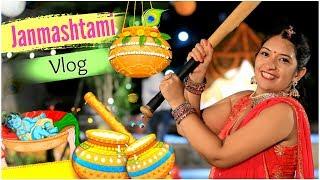 My First Ever धमाकेदार Performance | #kanhasojajara #Vlog #MyMissAnand #CookWithNisha