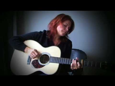 Rosanne Cash The Girl From North Country Youtube