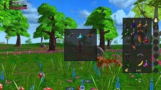 Java 3D Game Development 74: Loot!