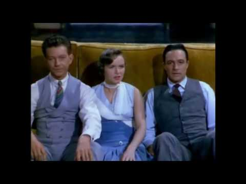 Singin' In The Rain [Gene Kelly, Debbie Reynolds Et Donald O'Connor] - Extrait