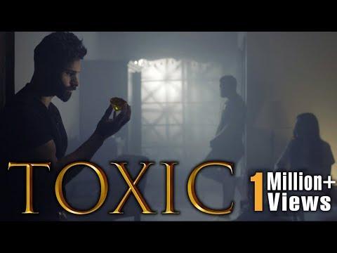 TOXIC |  Rahim Pardesi  | Ezu | Full Video | PS Records