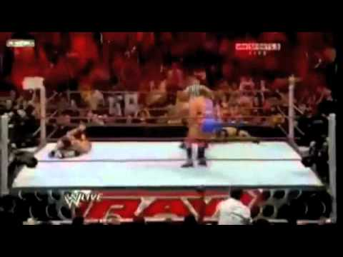 Randy Orton RKO Tribute. 2010 HQ