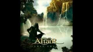 Altair - Lost Eden (Preview