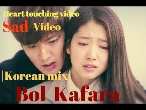 Bol Kafara Kya Ho Ga |Korean mix|