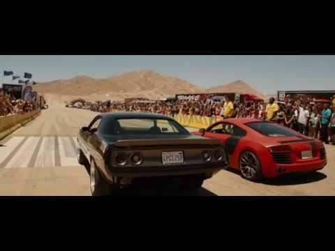 Anton Ishutin feat  Deniz Reno – Wicked Game (FAST7 video)