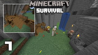 Minecraft: Ravine Town! 1.15 Survival Let's play | Ep 7