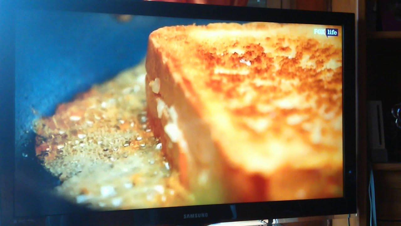copia de jamie oliver sandwich de queso 1 de 3 youtube. Black Bedroom Furniture Sets. Home Design Ideas