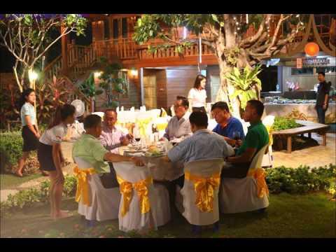 งานเลียงส่ง พล.ต.ท.วีรพงษ์ ชื่นภักดี ผบช.ภ.๗ ณ Sunlove Resort & Spa-GrandView NakonPathhom