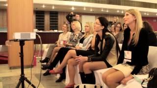 TopWoman: Первый Международный Женский Форум(, 2014-11-02T19:22:37.000Z)