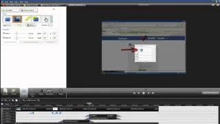 Как записать видео с помощью Camtasia Studio 7(http://dostijeniebogatstva.ru/partner/ - Как зарабатывать на партнерках от А до Я Я покажу Вам как можно сделать запись с экра..., 2012-06-28T16:51:24.000Z)