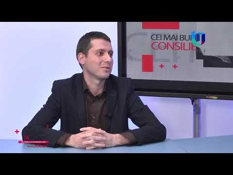TeleU: Cariera ta. Raul-Cristian Roman