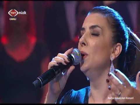 Radyo Sanatçıları Türk Halk Müziği Konseri         TRT Ankara Radyosu