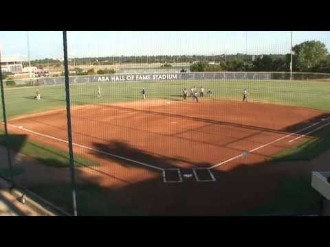 2015 ASA B National Army vs Fence Brokers