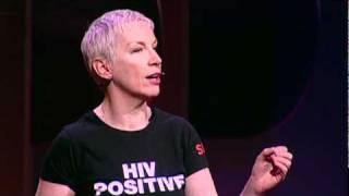 Annie Lennox TED Talk - TED Global 2010