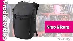 Nitro Rucksack Nikuro - Produktvideo