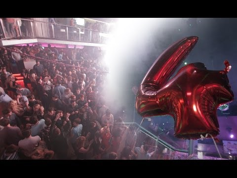 Sense Nightclub - 4th Birthday 2013