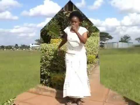 Jane Muthoni - Horerai