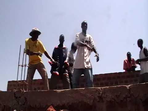 "South Sudan Acholi Music  ""Dj Spana"" 2"