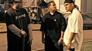 Daddy Yankee-Somos Asi Underground