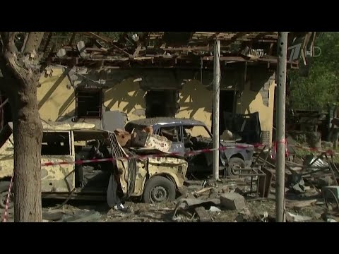 Новые обвинения во взаимных ударах в зоне Нагорного Карабаха приходят из Армении и Азербайджана.