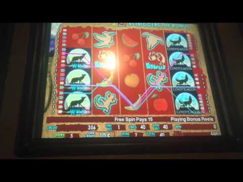 Video All casino rewards casinos