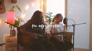 The Only Exception - Paramore (Cover) by The Macarons Project