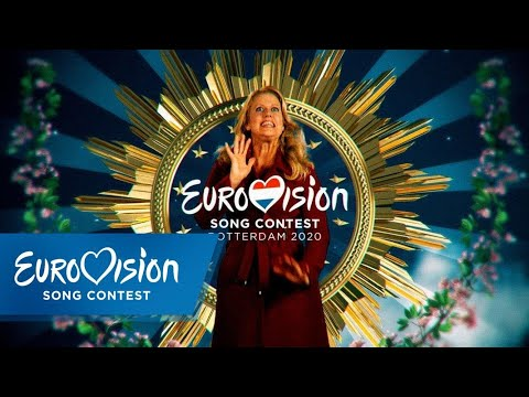 ESC 2020: Barbara Schöneberger zum Contest in Rotterdam | Eurovision Song Contest | NDR