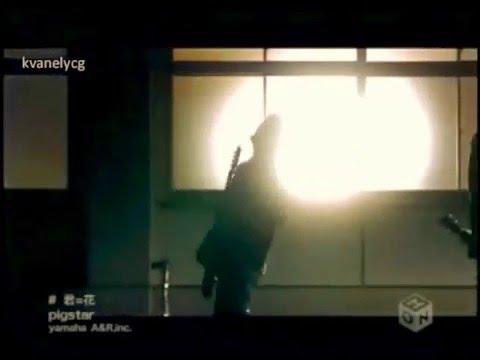 """kimi=hana (fandub luigi) video original. """"[ Junjou Romantica]"""""""