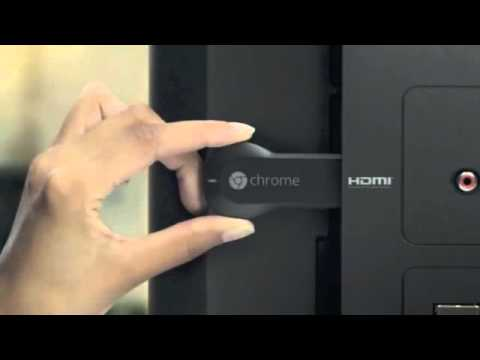 Google Chromecast HDMI Streaming Media Player | UP TO 75% OFF! | Google Chromecast